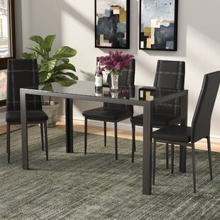 Modern Dining Room Sets Youu0027ll Love | Wayfair