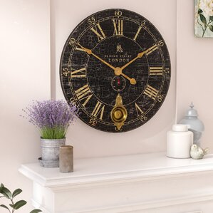 Wall Clocks Youu0027ll Love | Wayfair Part 67
