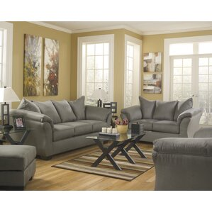 Huntsville Configurable Living Room Set by A..