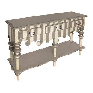 Echavarria Buffet Table