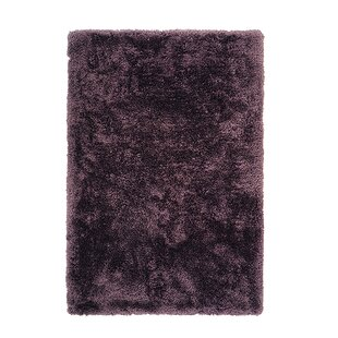 Revival Hand Tufted Amethyst Area Rug By Floor Couture