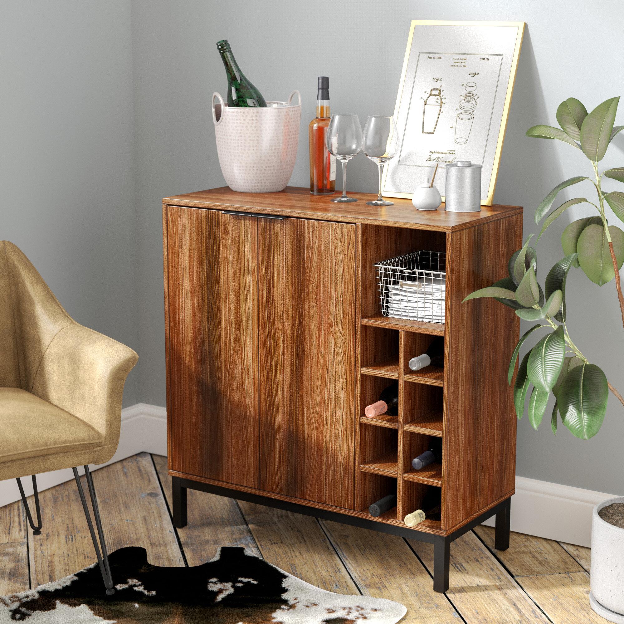 Boda Bar Cabinet