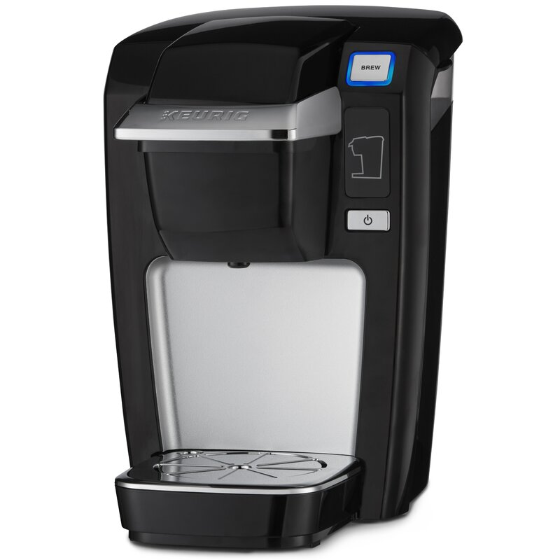 Keurig K Mini K15 Single Serve K Cup Pod Coffee Maker Wayfair