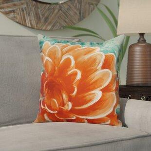 Peach Color Pillows Wayfair