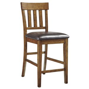 Rebecca Wood Side Chair (Set of 2) by Andover Mills