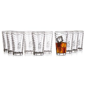 17 oz. Beverage Glass (Set of 10)