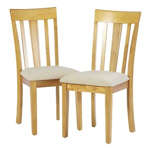 Bradlee Dining Chair Set (Set of 2) by An..
