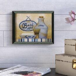 Bath U0026 Laundry Wall Art