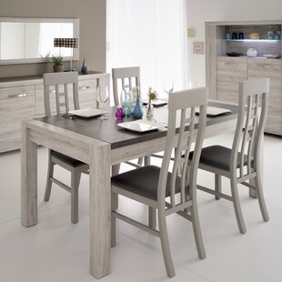 Dining tables youll love wayfair longford dining table workwithnaturefo