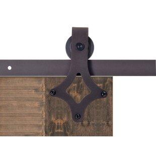 Barn Door Hardware Youu0027ll Love | Wayfair