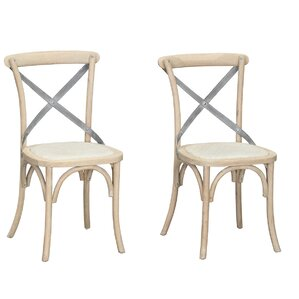 Belmont Solid Wood Dining Chair by Browns..