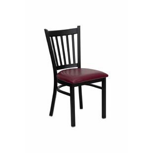 Duprey Upholstered Dining Chair