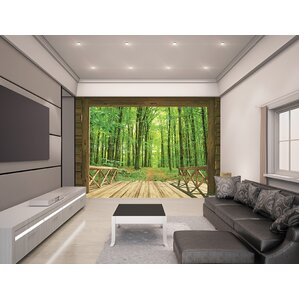 Woodland Forest 10u0027 X 96 Part 51