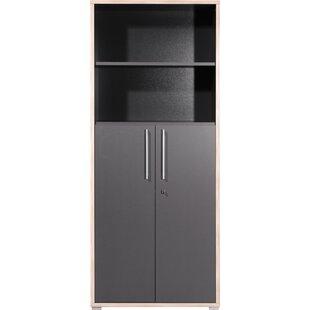 Duo Lockable 2 Door Storage Cabinet