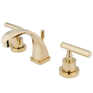 Modern Contemporary Brushed Brass Bathroom Faucet AllModern - Brushed brass bathroom faucets