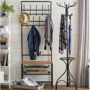 Modern Entryway Cabinet With Doors Model