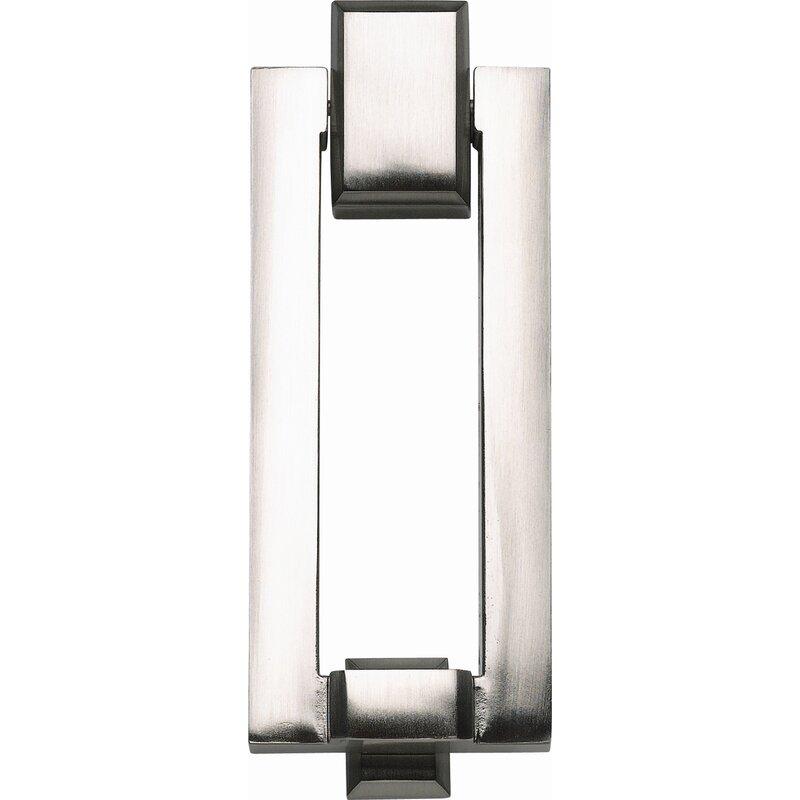 Mission Door Knocker  sc 1 st  Wayfair & Atlas Homewares Mission Door Knocker u0026 Reviews | Wayfair
