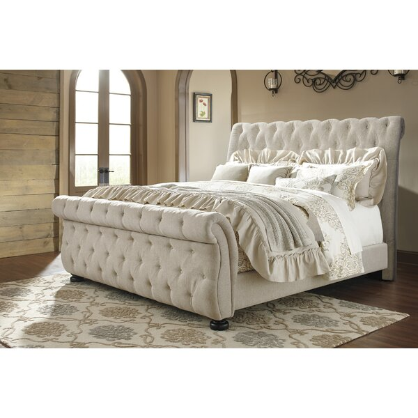 upholstered sleigh beds. Exellent Sleigh Intended Upholstered Sleigh Beds T