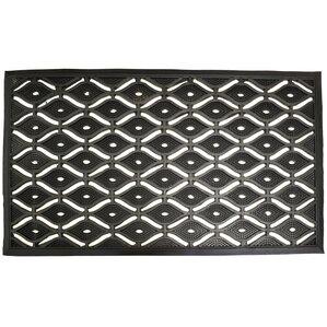Molded Eye Pin Doormat