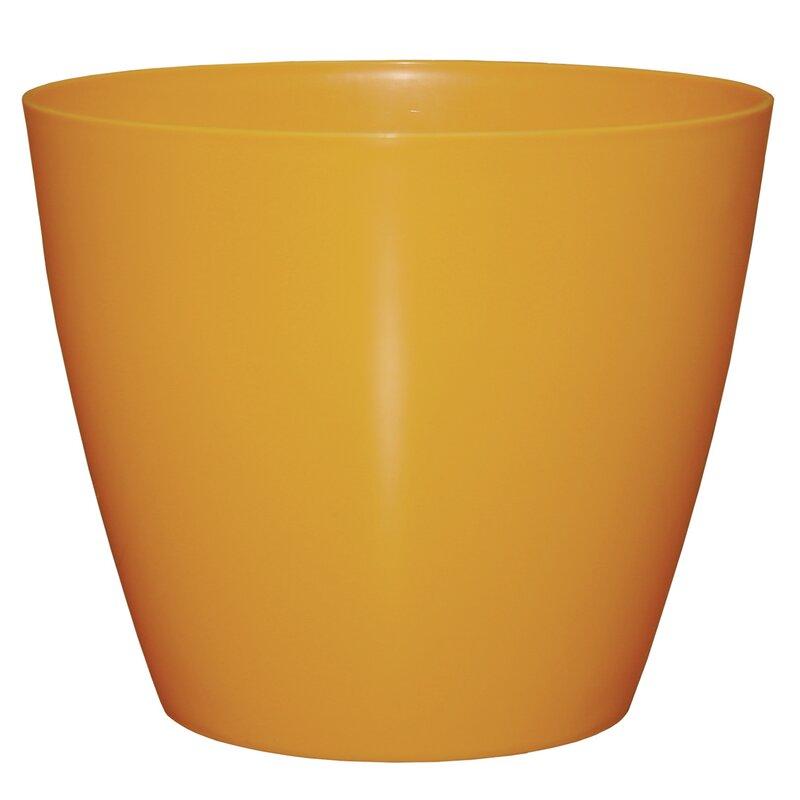 Robert Allen Home And Garden Plastic Pot Planter Reviews Wayfair