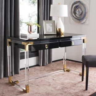 Kittel Acrylic Desk
