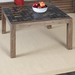 Morocco Coffee Table by Ho..