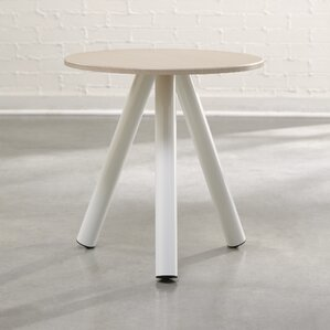 Beatriz Soft Modern End Table ..