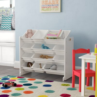 Toy Organizers You Ll Love In 2019 Wayfair