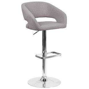 Cool Wellman Adjustable Height Wayfair Machost Co Dining Chair Design Ideas Machostcouk