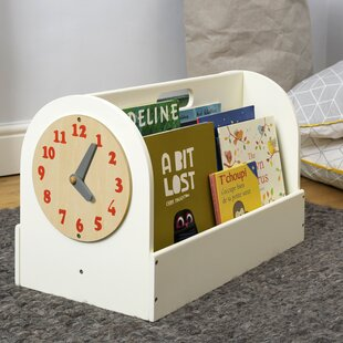 Conkle 34cm Book Display by Zoomie Kids