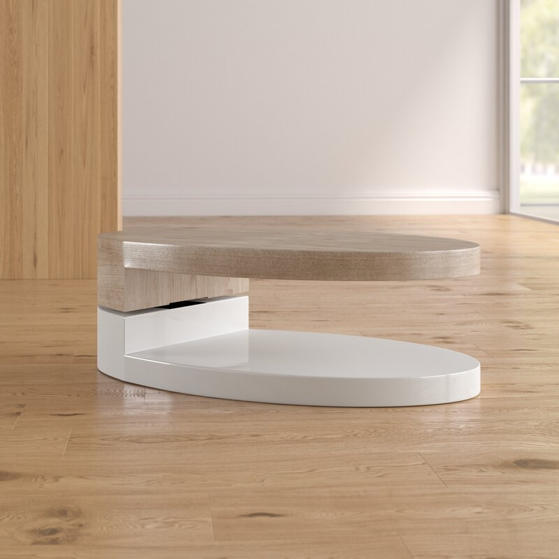 Delwood Coffee Table.Delwood Coffee Table