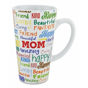 Larrick Mother Sentiments Coffee Mug