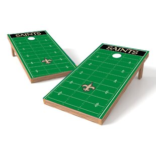 a754ea208 NFL New Orleans Saints Game Room Memorabilia You'll Love | Wayfair