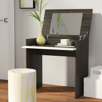 Maryjo Vanity With Mirror