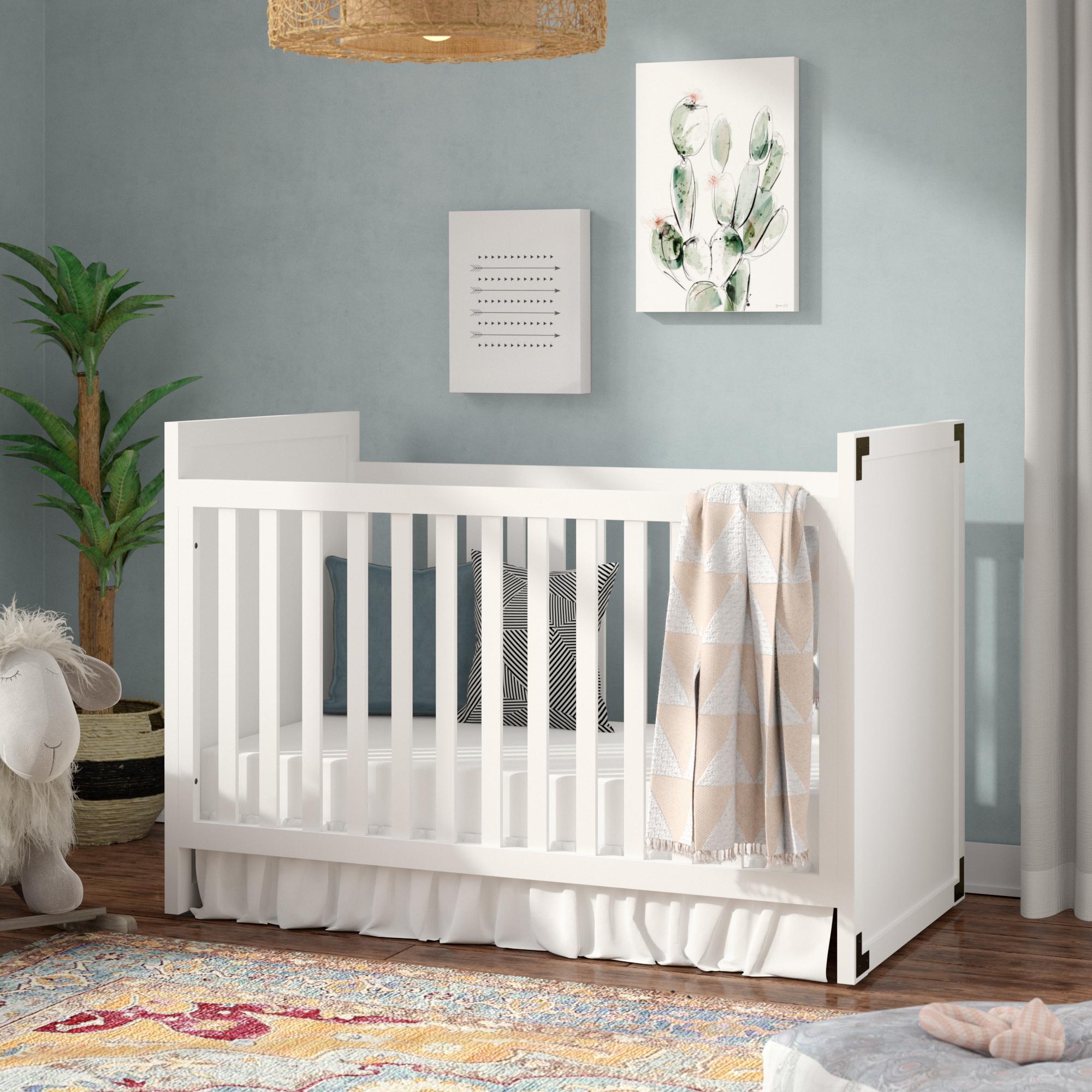 Baby Cribs