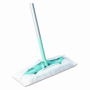 Swiffer Sweeper 10 Wide Mop, Green