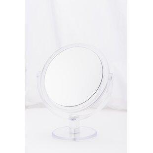 Acrylic Vanity Mirror