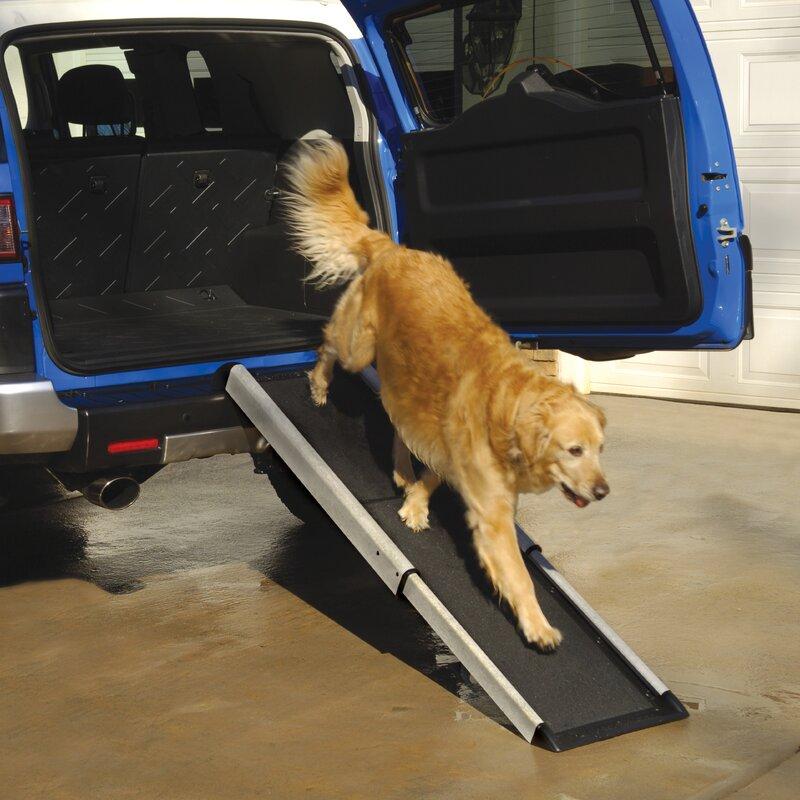 Pet Ramp For Car >> Smart 70 Pet Ramp