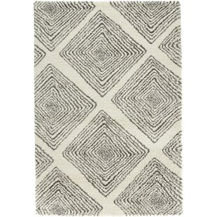 Allure Grey/Cream Rug by Mint Rugs