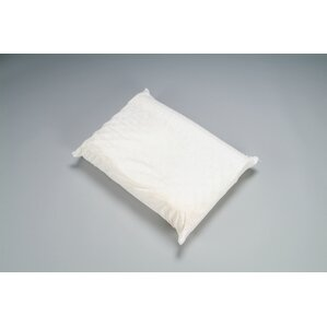 No-Snore Foam Pillow by Hermell Softeze
