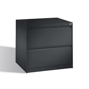 Aktencontainer C 2000 Acurado mit 2 Schubladen v..