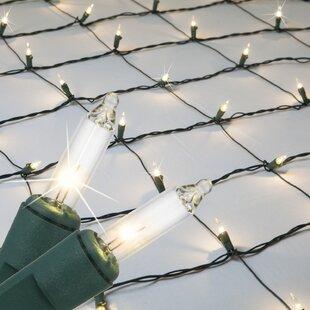 twinkle mini net light