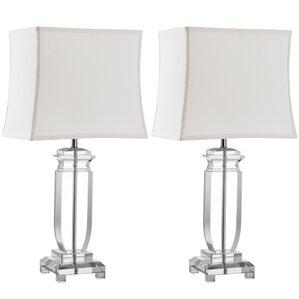 Peyton 64cm Buffet Lamp (Set of 2)