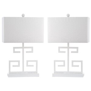 "Aria 24"" Table Lamp (Set of 2)"