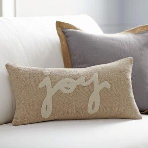living room pillow. Tidings Lumbar Pillow Throw Pillows  Decorative You ll Love