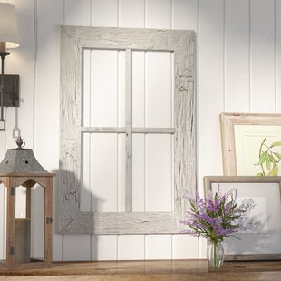 Faux Window Wall Decor Wayfair