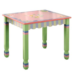 Cookson Children's Square Table by Zoomie Kids
