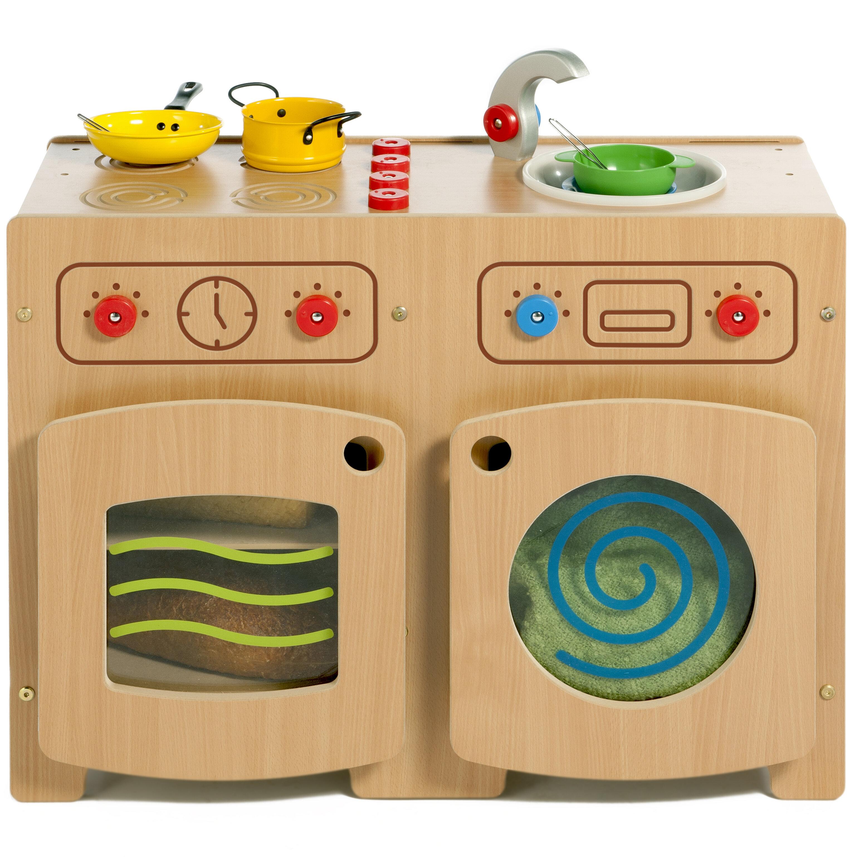 Millhouse Spielküchen Set & Bewertungen