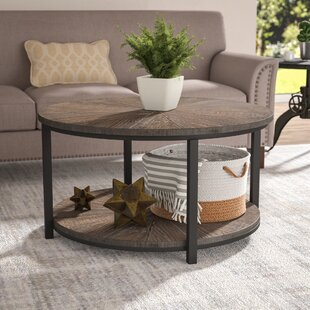 Dalton Coffee Table Wayfair