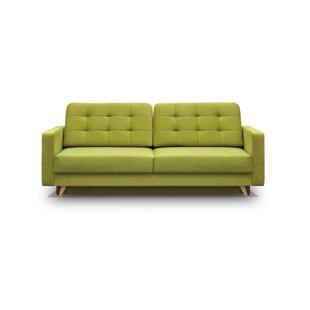 Green Sofa Beds You\'ll Love in 2019   Wayfair